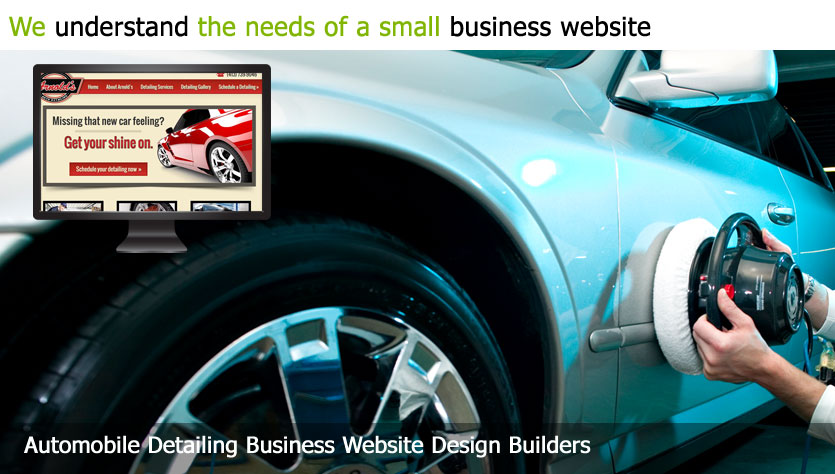 how to start a detailing business on the side